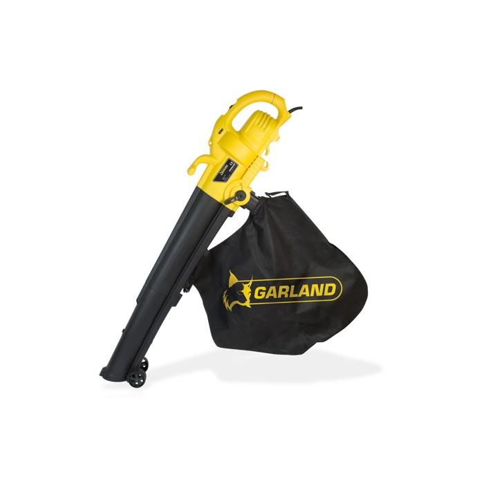 Garland - Souffleur éléctrique - 2600 W - 275 km/h