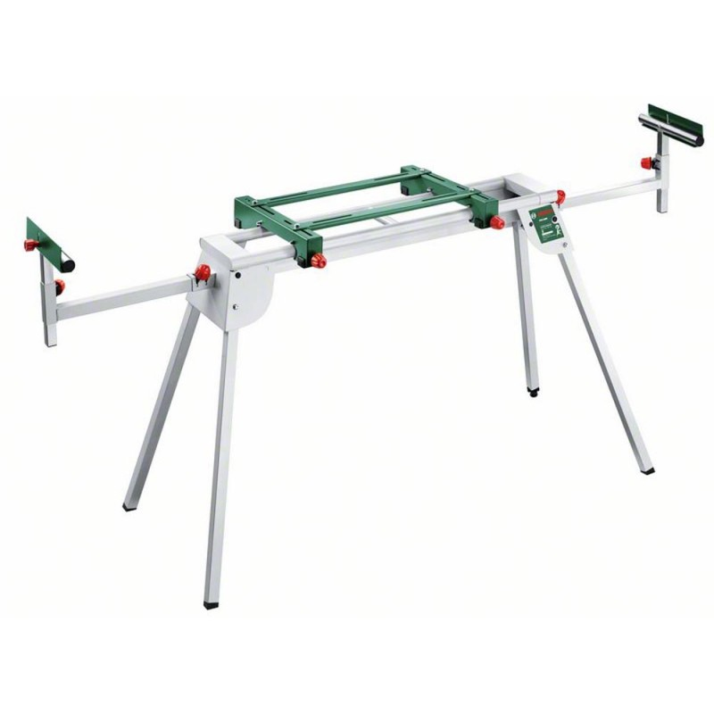 Scie Circulaire A Table Pts 10 Bosch Avec Support Bricolage Scies