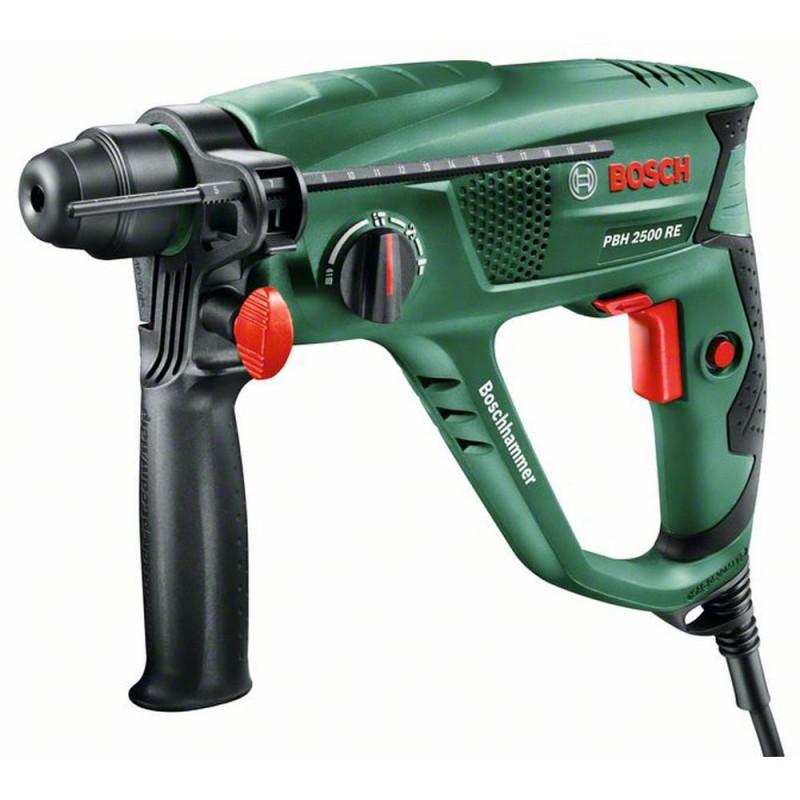 Perforateur PBH 2500 RE