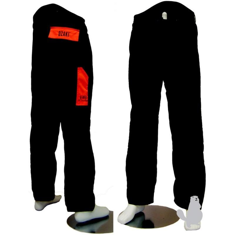 Pantalon de bucheronnage