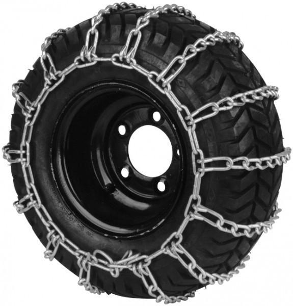 Chaînes de Neige - pour roues 9,5 x 3 / 10,25 x 3,25 / 10 x 3,5