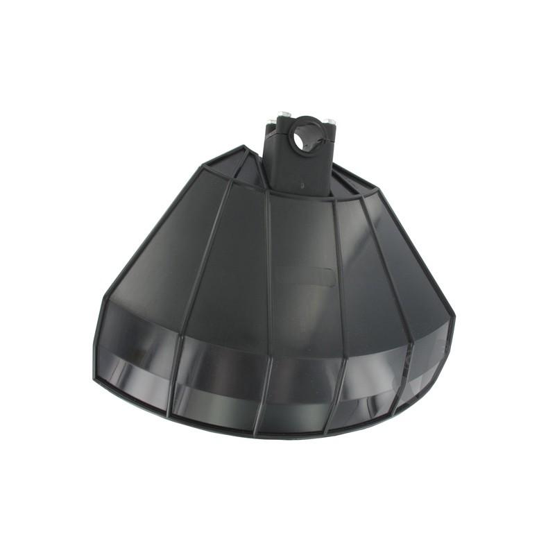 Carter de protection standard pour débroussailleuse - 26 / 28 mm