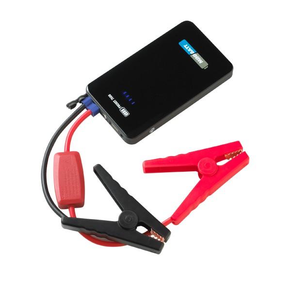 MiniBatt Pocket - Booster Mini Jump - Véhicules jusqu'à 2500 cm³ -  7.500 mAh