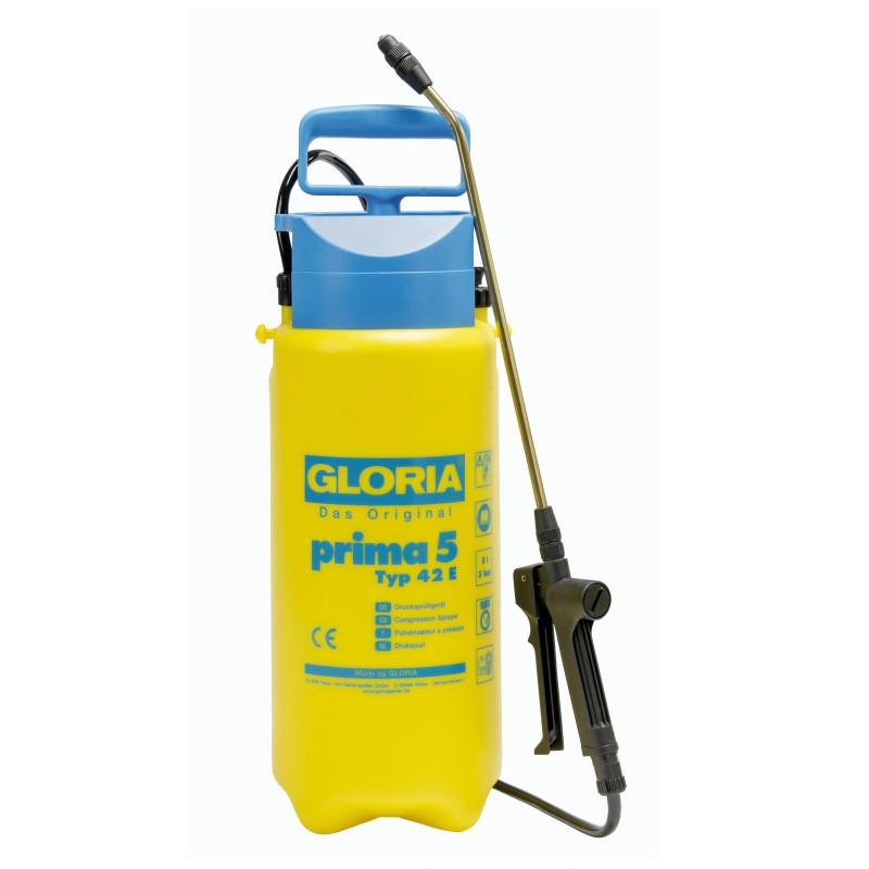 GLORIA-Pulvérisateur à pression prima 5-81PRIMA542E