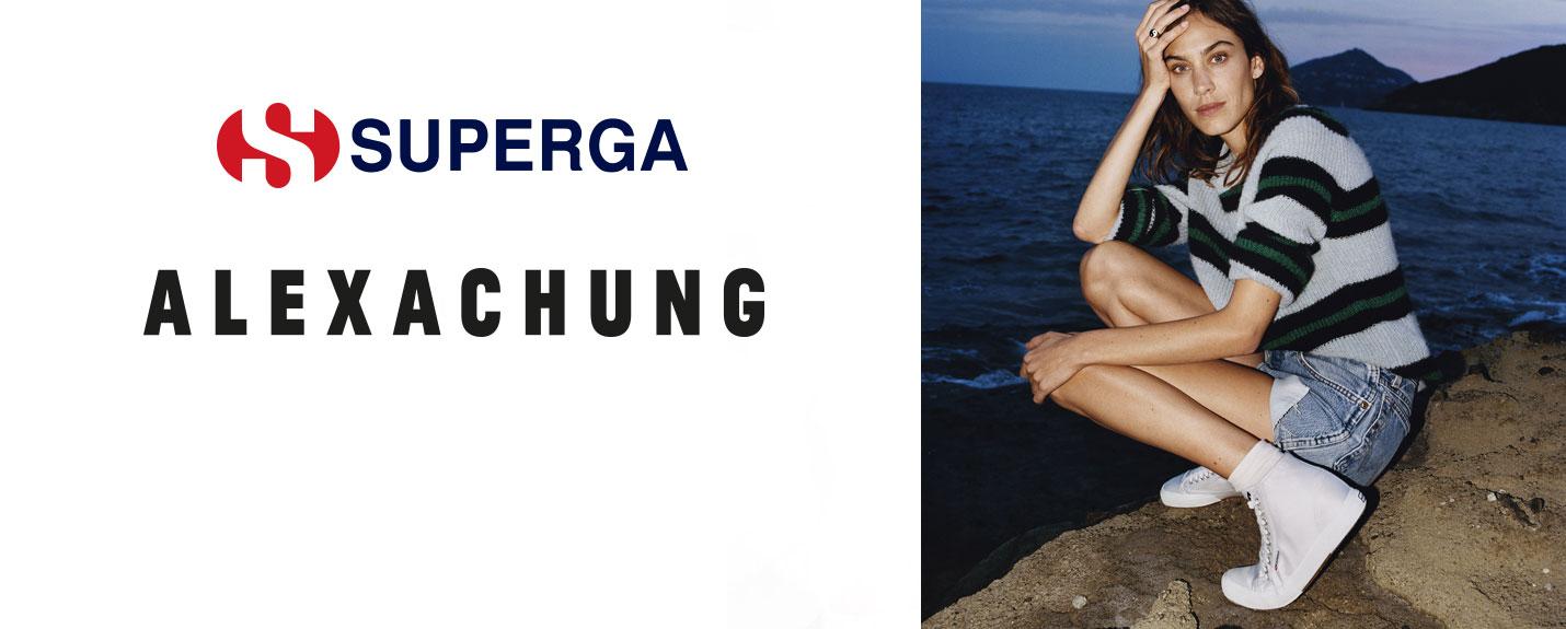 Superga-X-AlexaChung