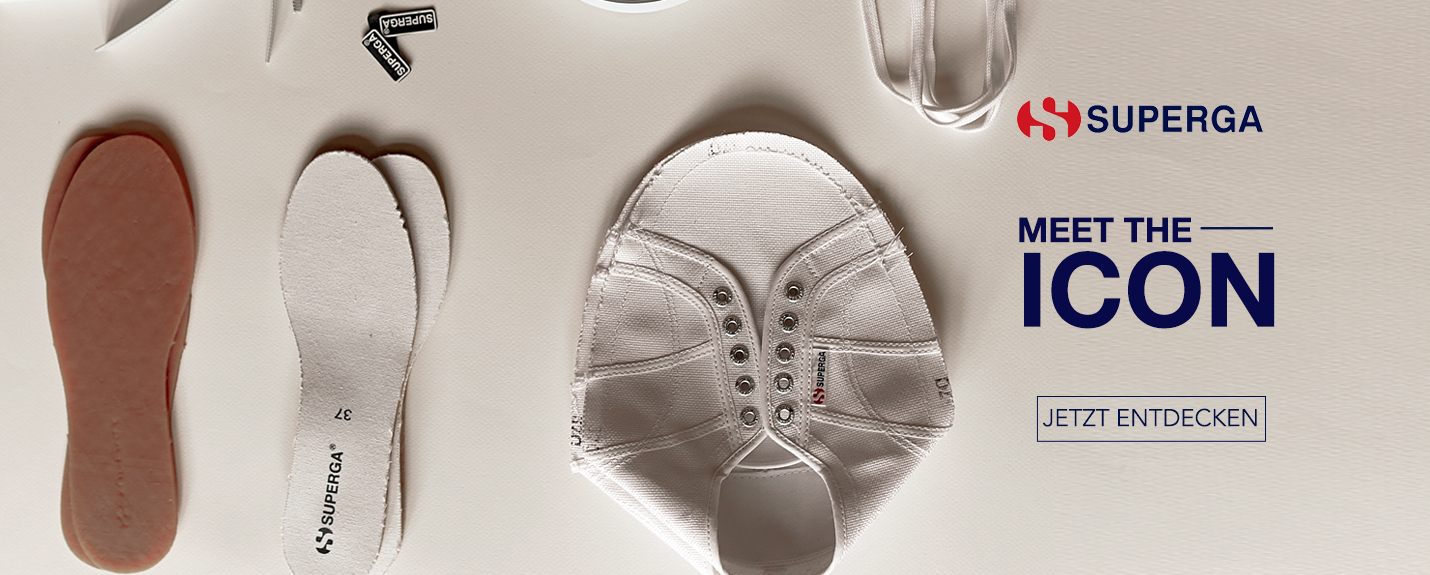 newest 7a195 f863d SUPERGA Official Online Store