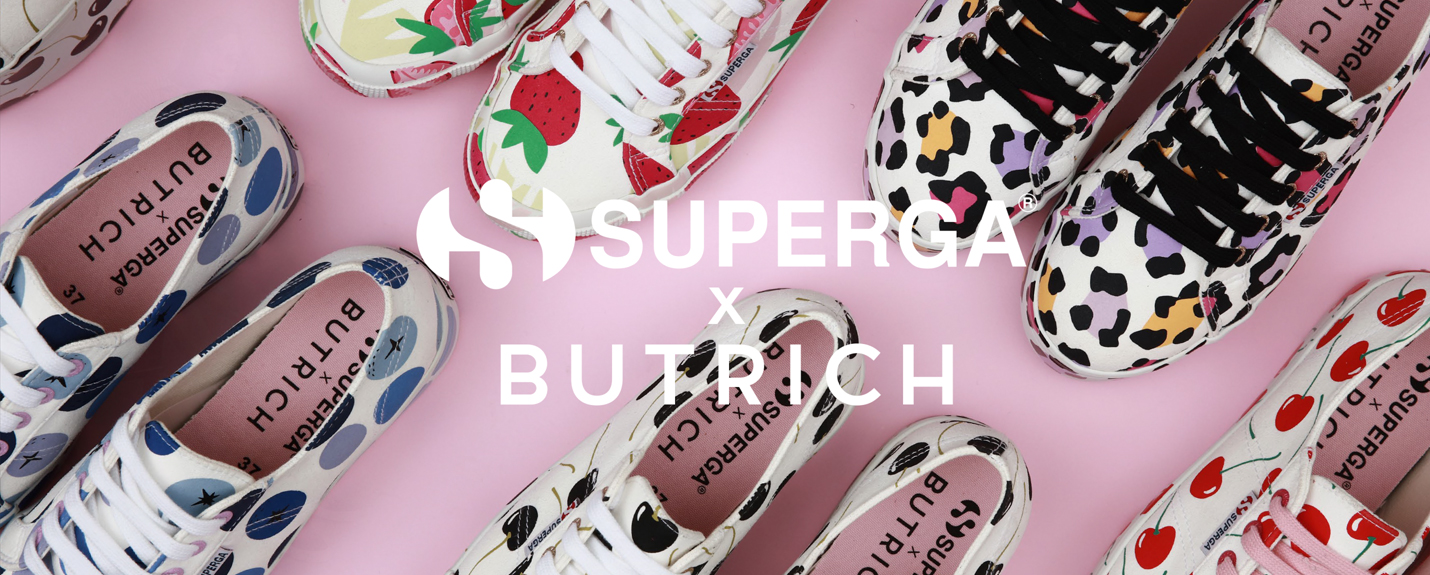 SUPERGA Official Online Store