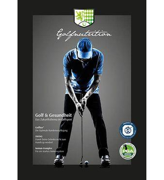 Golfnutrition® Produktkatalog 2019