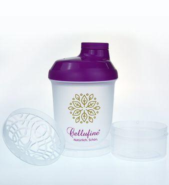 Cellufine® Gold-Ornament Shaker 300 ml + Zusatzbox – Bild 2