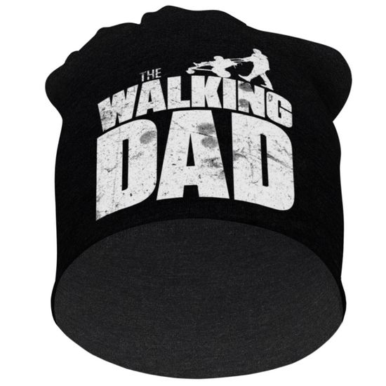 Stylotex XXL Beanie The Walking dad Mütze oversized