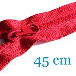 Jacken Reißverschluss teilbar 45 cm 001