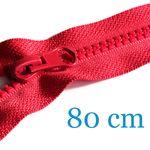 Jacken Reißverschluss teilbar 80 cm 001