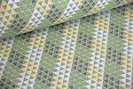 Baumwolle gemustert - Pattydoo Green 6 001