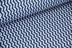 Baumwolle gemustert - Pattydoo Blue 4 001