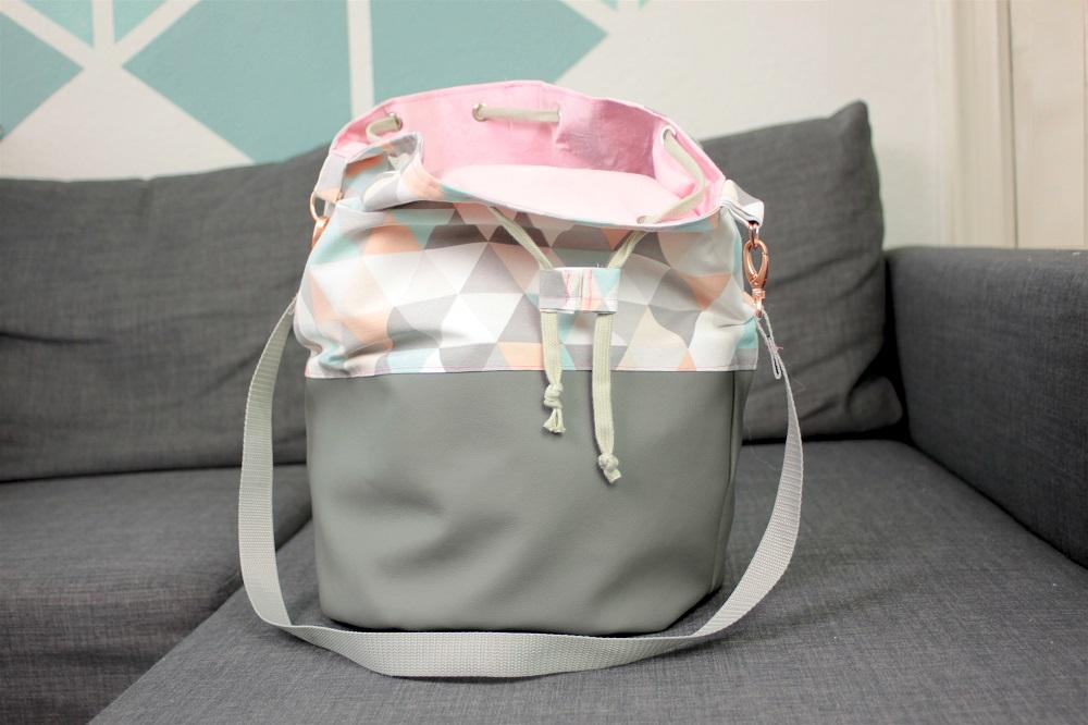 Bucket Bag   Snaply