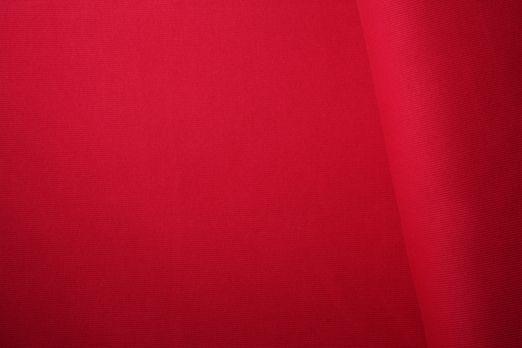 Bündchen gerippt - Pink