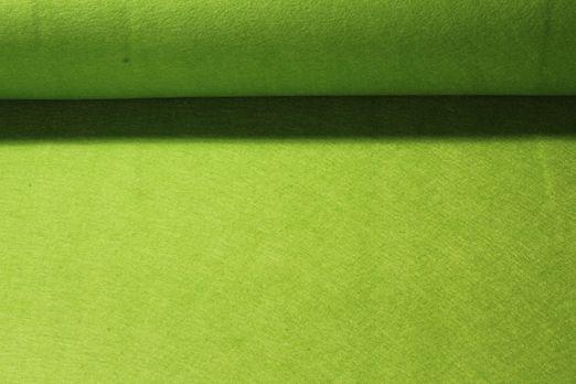 Stickfilz waschbar 3mm - Kiwi Uni