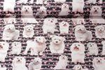 Jersey gemustert - Digitalprint Malteser Multicolor 001