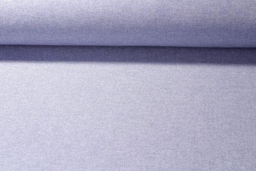Spezialstoffe - Möbelfilz Masada Hellblau Melange