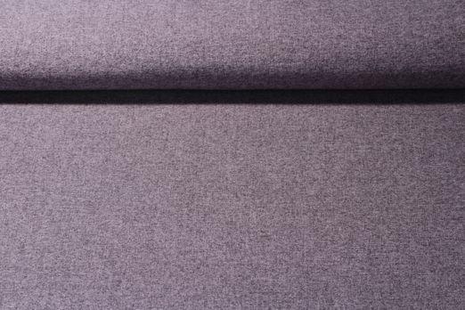 Spezialstoffe - Möbelfilz Masada Anthrazit Melange
