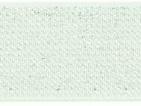 Gummiband 25mm Glitzer Off-White