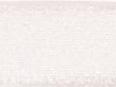 Glitzerband 25mm weiß