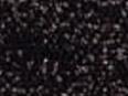 Glitzerband 25mm schwarz