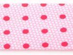 Multi-Punkte rosa