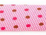 Multi-Punkte pink