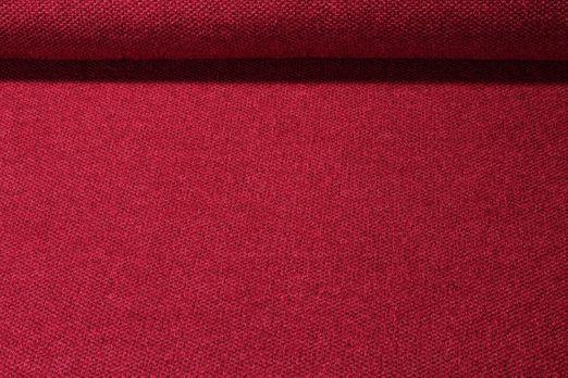 Modestoffe - Boucle Verona Fuchsia