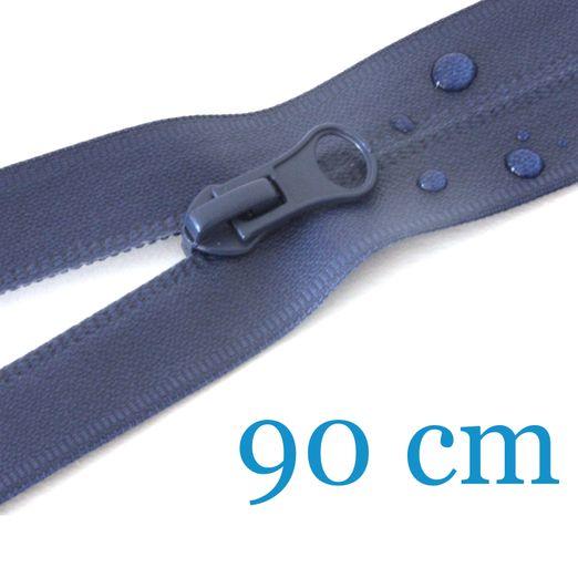 Wasserdichter Outdoor Jacken Reißverschluss teilbar 90 cm
