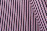 Bündchen geringelt - Marine Multicolor 001