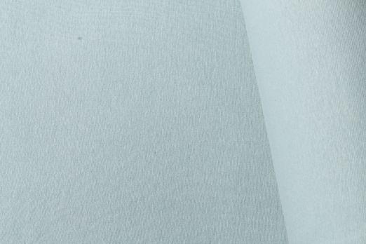 Bündchen uni - Dusty Mint