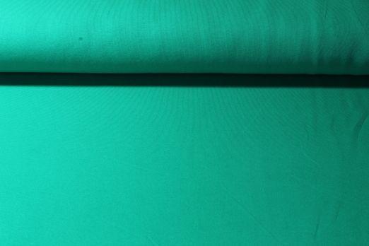 Sommersweat Roswitha - Smaragdgrün