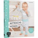 Easy Jersey – Mitwachshosen - Petra Wünsche 001