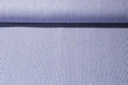 Jeans - Streifen Oshkosh Kobalt Weiß