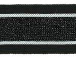 schwarz-weiß-schwarz breit