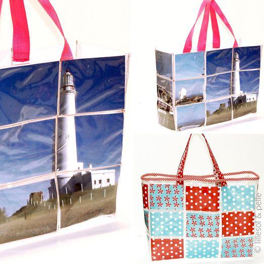Fototasche - Galeria - Schnittmuster eBook
