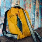 """""""Mein anderer Rucksack"""" aus Oilskin von Sigi  *Showroom* – Bild 5"""