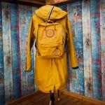 """""""Mein anderer Rucksack"""" aus Oilskin von Sigi  *Showroom* – Bild 6"""