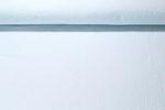 Seersucker - Gestreift Mint Weiss 001
