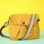"Tasche ""Nice Bag"" von DIY Eule *Showroom* – Bild 1"