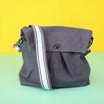 "Tasche ""Nice Bag"" von DIY Eule *Showroom* – Bild 5"