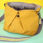 "Tasche ""Nice Bag"" von DIY Eule *Showroom* – Bild 2"