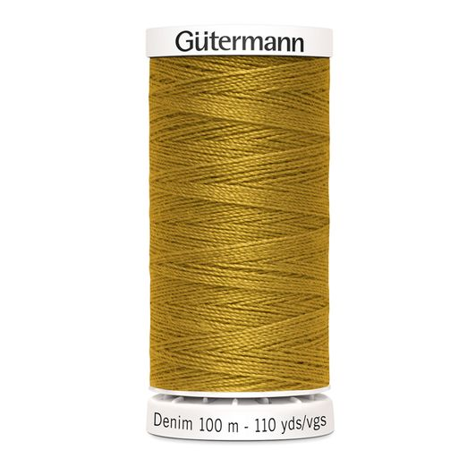 Gütermann Nähgarn Denim 100m