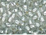 Gütermann Seed beads Rocailles 9/0 1005 001
