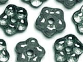 Gütermann Flower beads 9625