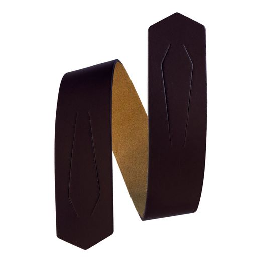 Miyako Taschenhenkel schwarz