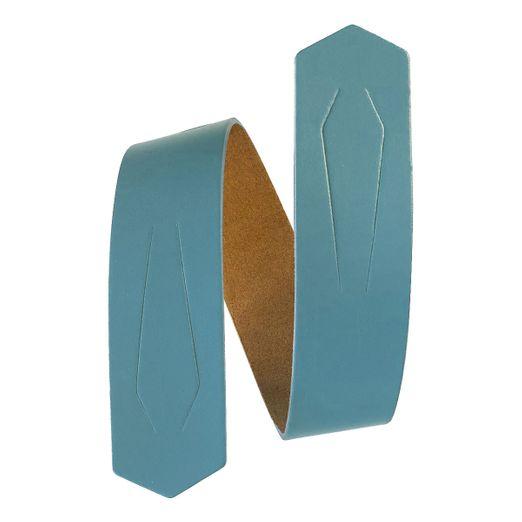 Miyako Taschenhenkel graublau