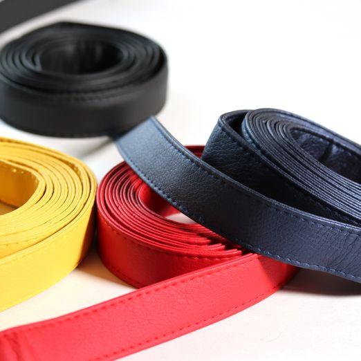 """Kunstleder """"Colour"""" Taschenhenkel 25mm"""